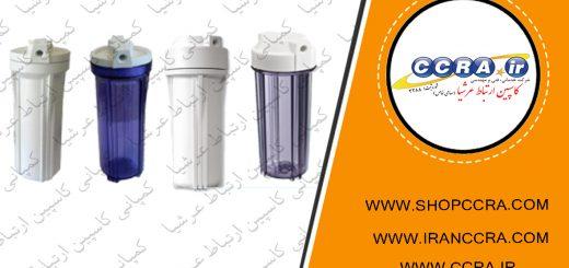 انواع هوزینگ دستگاه تصفیه آب شور لایف