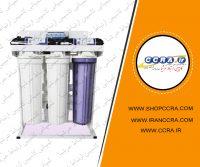 دستگاه تصفیه آب نیمه صنعتی شور لایف