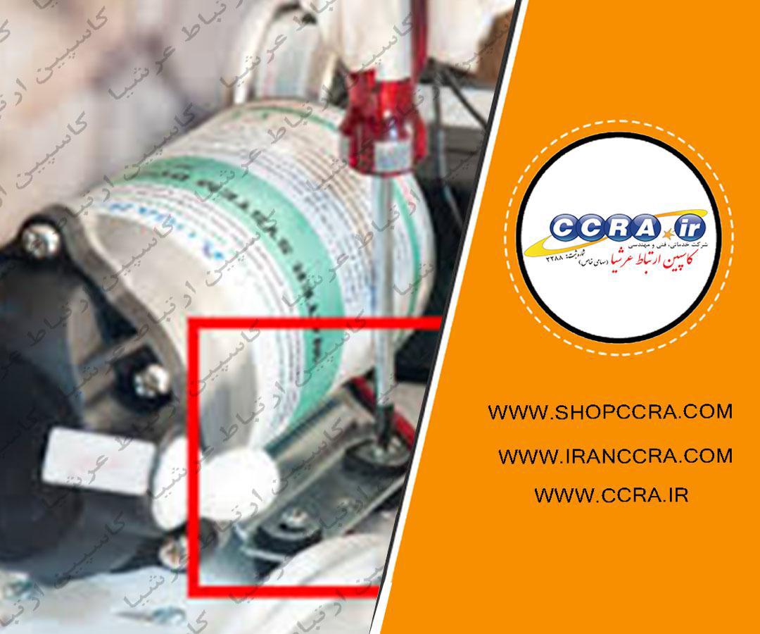 آموزش تعویض پمپ تقویت کننده فشار دستگاه تصفیه آب شورلایف