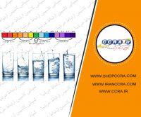 آب قلیایی تولید شده در دستگاه تصفیه آب شور لایف