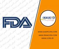 گواهی بین المللی FDA دستگاه تصفیه آب شور لایف
