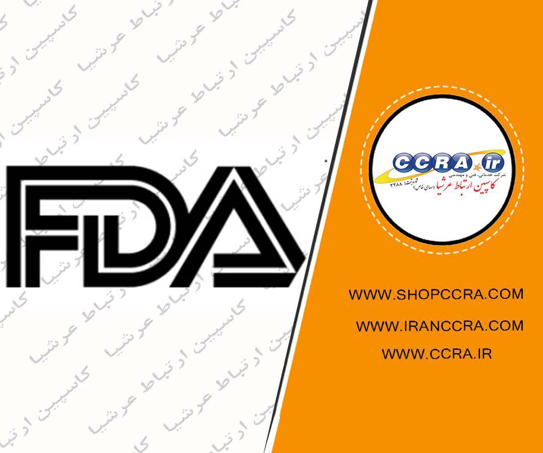 استاندارد FDA برای دستگاه های تصفیه آب خانگی شور لایف