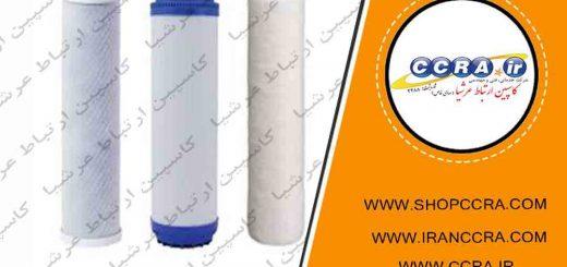 فروش ست فیلتر های پیش تصفیه دستگاه های تصفیه آب خانگی آکوا کلیین