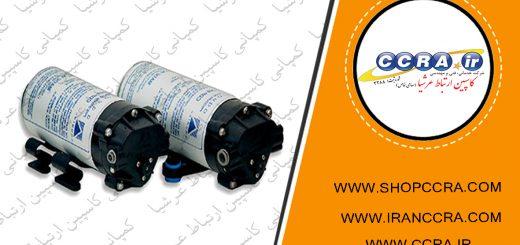 آشنایی با پمپ دستگاه تصفیه آب نیمه صنعتی شور لایف